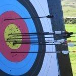 Mana Archery